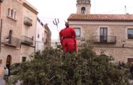 Sant Jordi; Festivitat de Sant Antoni 27-01-2018