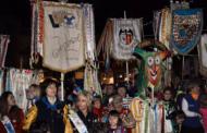 """CARNAVAL 2018 03Presentació del llibre """"1983 -2017 Carnaval de Vinaròs"""" 30-01-2018"""