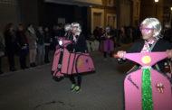 Alcalà de Xivert; Gran desfilada de Carnaval 10/02/2018