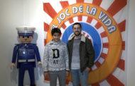 Benicarló; inauguració de l'exposició El Joc de la Vida IV al MUCBE 23/02/2018