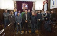 La Diputació celebra el sorteig de les actuacions del  41é Certamen Provincial de Bandes de Música