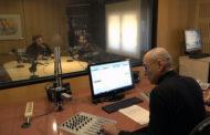 Benicarló; presentació de la remodelació dels estudis de Ràdio Benicarló, nou servei d'streaming 08/02/2018