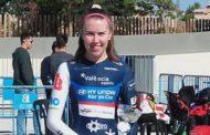 Càlig, la ciclista Carla Pruñonosa es proclama campiona de la Lliga de Pista de la Comunitat Valenciana