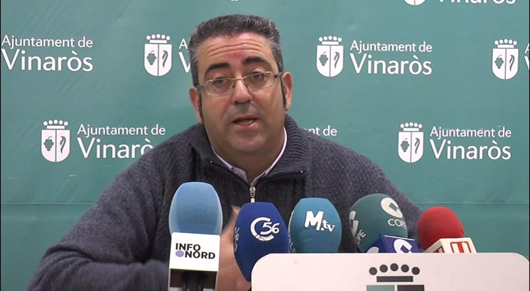 Vinaròs engegarà un nou cicle de xerrades mediambientals als col·legis