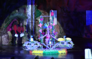 Vinaròs va celebrar diumenge la Gala de les Reines Infantils