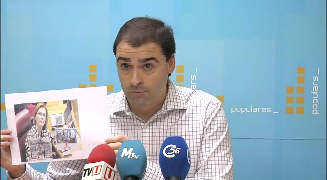 Vinaròs, el PP insta a l'Ajuntament a presentar un recurs al jutjat per recuperar el projecte de la piscina