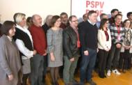 Peníscola; 8é Congrés deñ PSPV-PSOE Ports-Maestrat 24-02-2018