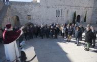 La Diputació continua amb el Pla Director del Castell de Peníscola per convertir-ho en el monument més visitat de l'Estat