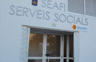 Alcalà, dijous el nou centre dels Serveis Socials d'Alcossebre farà una jornada de portes obertes