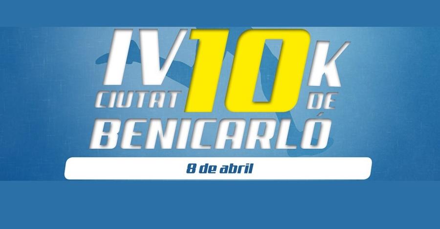 S'obren les inscripcions per participar en el 4rt 10K de Benicarló