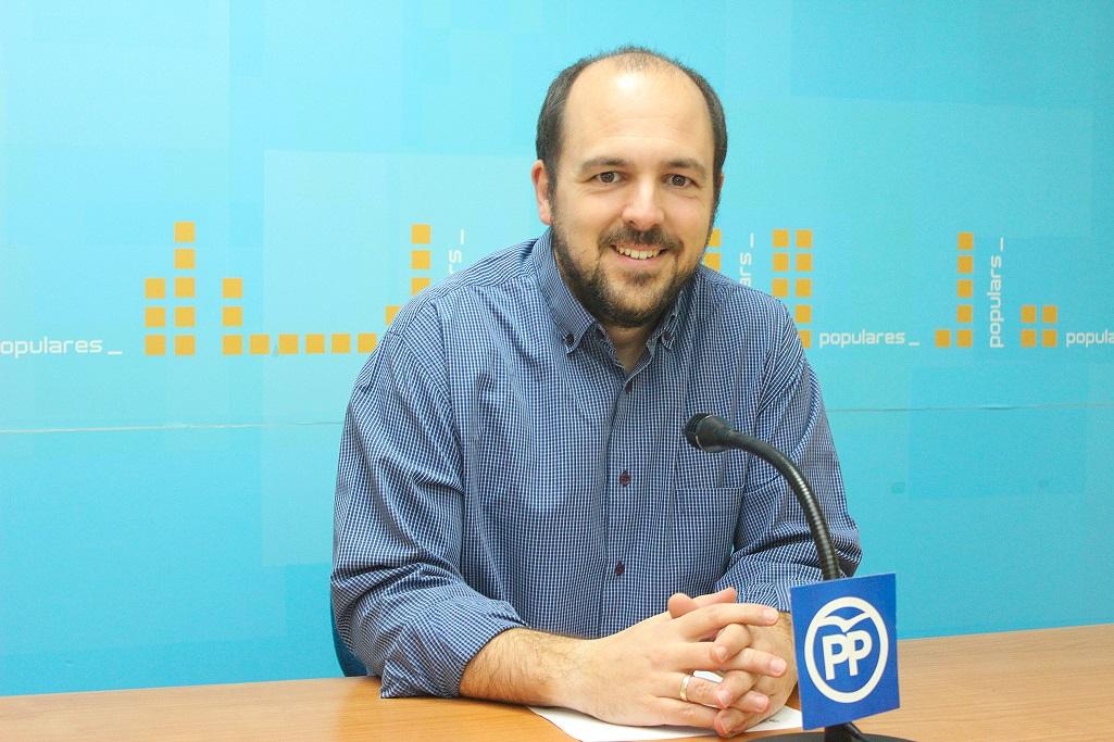 Vinaròs, el PP informa que la Diputació invertirà 150.000€ en la millora de l'asfaltat dels carrers