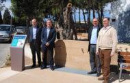 Alcalà-Alcossebre. Presentació de les noves fonts d'osmosi d'Alcalà i Alcossebre 22/03/2018
