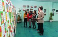 Peñíscola; inauguració de l'exposició del Concurs de Fotografia Dones i anunci dels guanyadors 08/03/2018