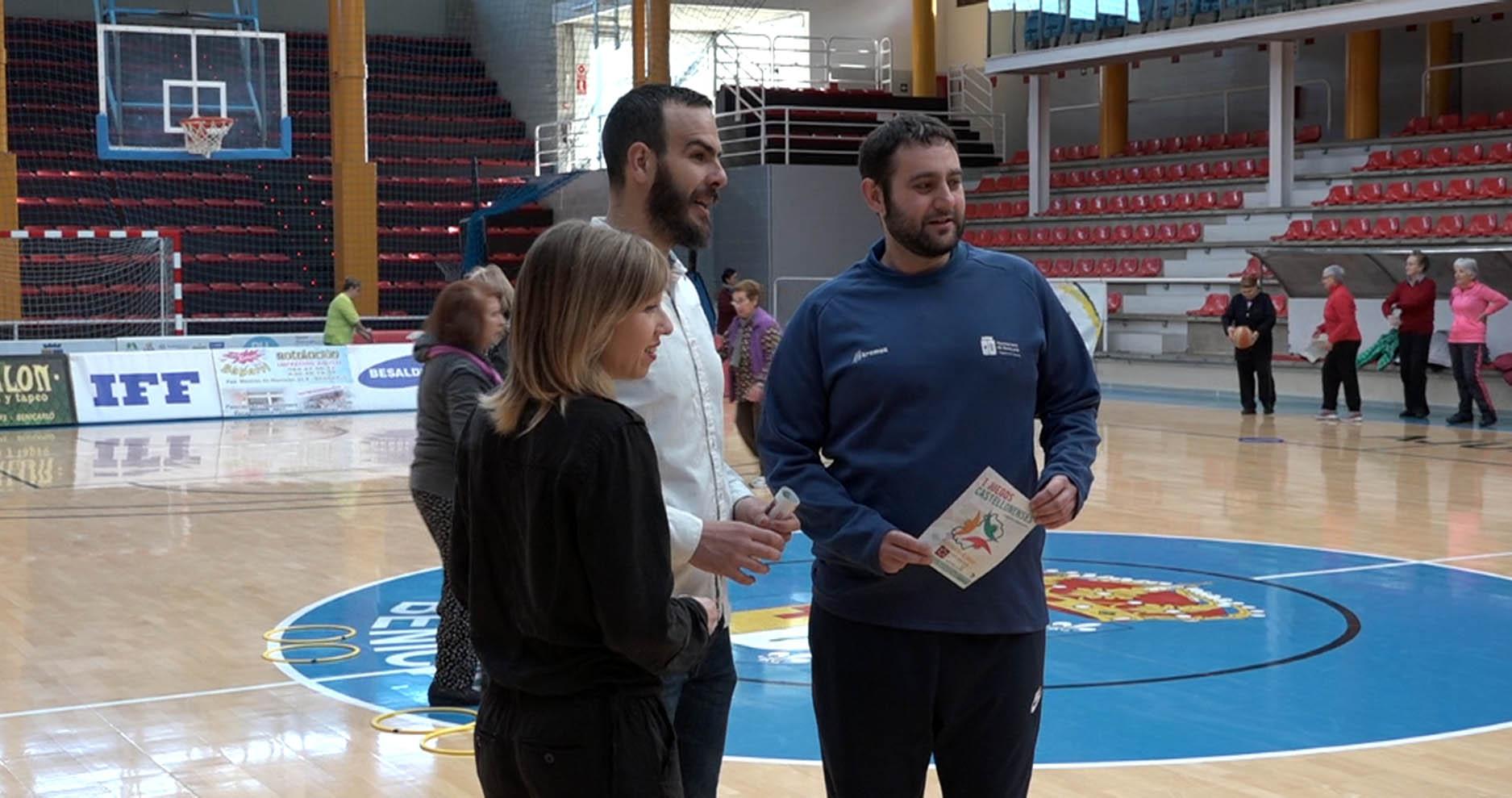 Benicarló acollirà els 1ers Jocs Castellonencs