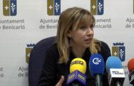 Benicarló; presentació de la Volta a Peu per la Igualtat 28/03/2018