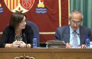 Benicarló; sessió extraordinària del Ple de l'Ajuntament 28/03/2018