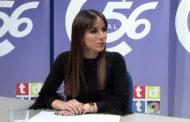 L'ENTREVISTA. Raquel París, regidora de Cultura, Festes i Esports de l'Ajuntament de Peñíscola 30/03/2018