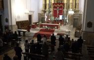 Benicarló; Pregó de la Setmana Santa 24/03/2018