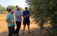 Sant Jordi constitueix el Consell Agrari Local