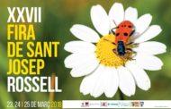 Rossell celebrarà aquest cap de setmana la 27a Fira de Sant Josep