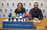 Benicarló; presentació del Pressupost Municipal per al 2018 27/03/2018