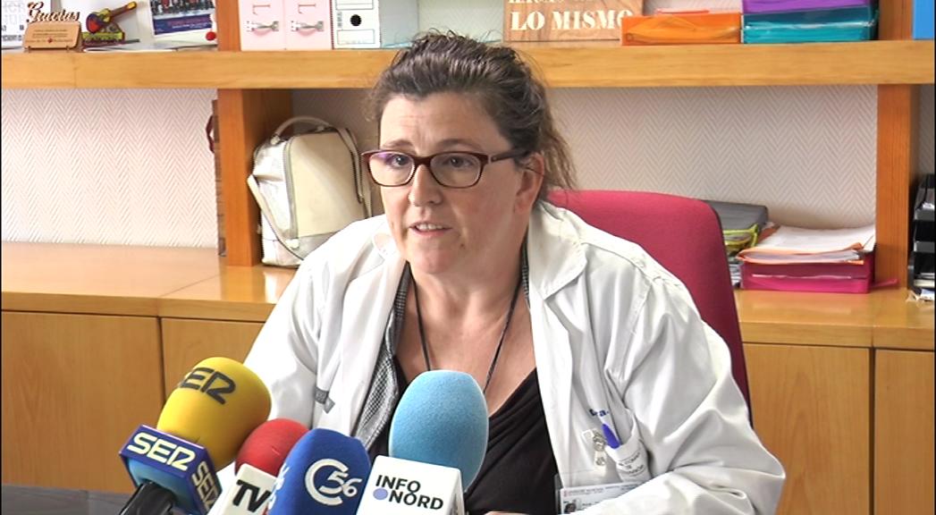 Vinaròs, el Departament de Salut anuncia que incorporarà 39 professionals a l'Hospital Comarcal
