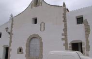 Peníscola; Visita a l'estat de les obres de milloraen l'Ermita de Sant Antoni de Peníscola 15-03-2018
