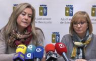 Benicarló; roda de premsa de la Regidoria de Turisme 20-03-2018
