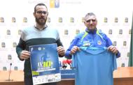 Benicarló; roda de premsa de la Regidoria d'Esport 20-03-2018