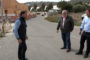 Vinaròs, el diputat d'ERC Joan Tardà visita el municipi per explicar el procés català