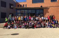 Alcalà, prop de 160 xiquets participen en l'Escola de Pasqua