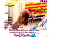 Càlig celebrarà aquest cap de setmana la festa de Sant Vicent