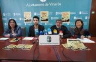 Vinaròs celebrarà les 3eres Jornades de la Memòria Històrica del 5 d'abril al 10 de maig