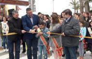 Vinaròs, Agromoció promociona el productes de proximitat i l'automoció a més d'un miler de visitants