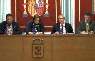 Benicarló; sessió extraordinària i urgent del Ple de l'Ajuntament de Benicarló 04/04/2018