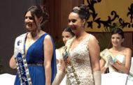 Peñíscola; Elecció de la Reina de les Festes de Peñíscola 28-04-2018