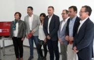 Alcalà-Alcossebre; Presentació del Mirador Templer al CESAL d'Alcalà de Xivert 26-04-2018