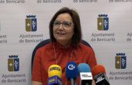 Benicarló aprovarà avui l'inici d'un nou PAI per urbanitzar el carrer València