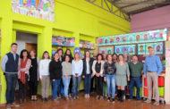 Benicarló; Jornada de portes obertes  al Centre Social Municipal La Farola 27-04-2018