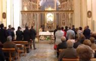 Traiguera; missa en honor a Sant Vicent 08-04-2018
