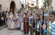 Sant Mateu celebrarà demà la romeria de la Mare de Déu dels Àngels