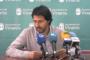 Sant Jordi; Roda de premsa de l'Ajuntament de Sant Jordi 18-04-2018