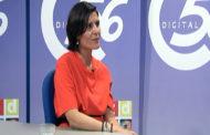 L'ENTREVISTA. María Ángeles Pallarés, alcaldessa de Canet lo Roig 25-05-2018