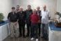 Alcossebre; El president de la Diputació visita les obres de renovació del sanejament en Les Fonts 04-05-2018