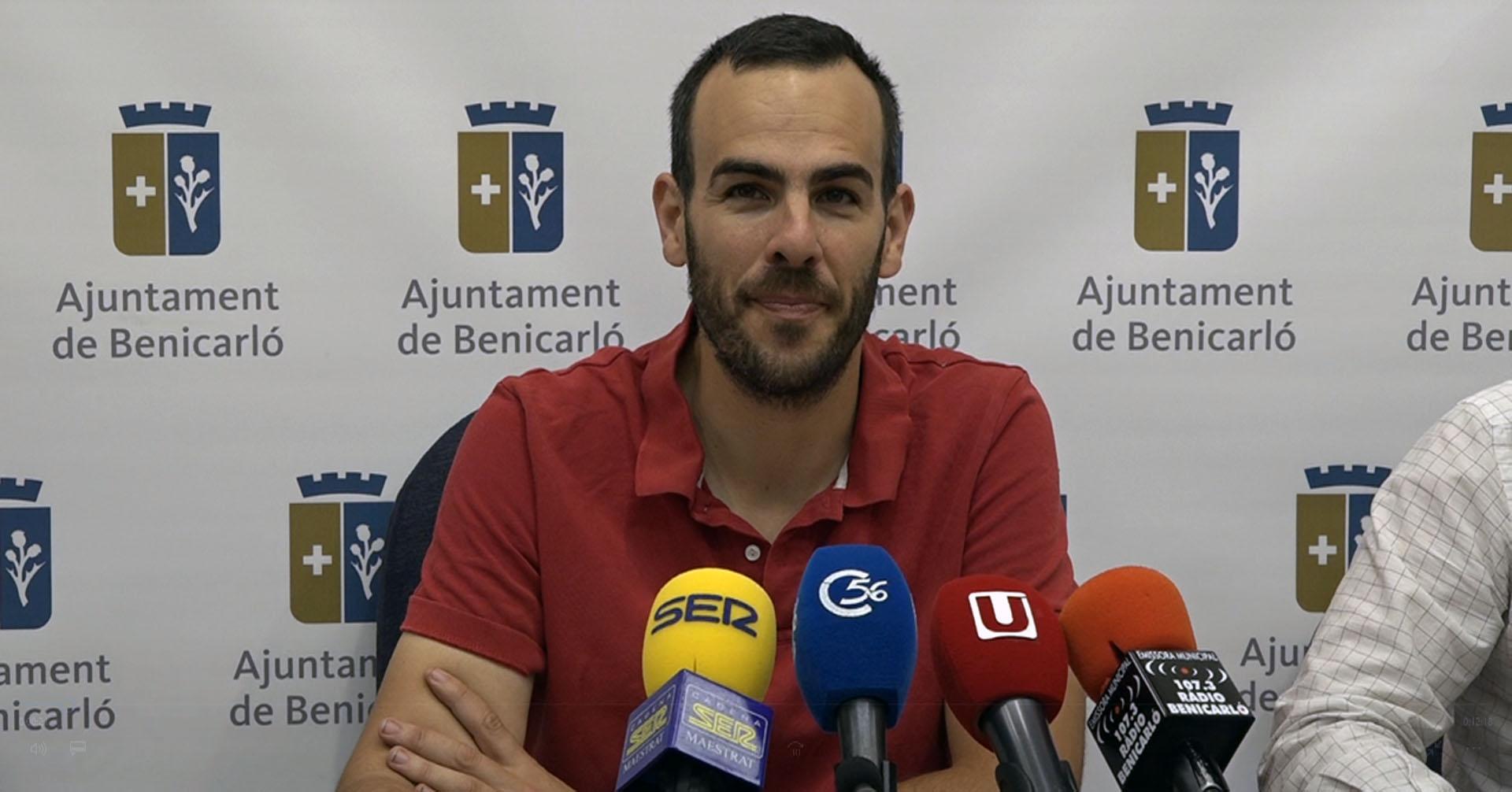 Benicarló convoca subvencions per a les entitats esportives
