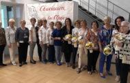 Benicarló; Inauguració de l'exposició de treballs de final de curs de l'Associació de la Dona 18-05-2018