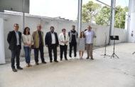 La Diputació inverteix 120.000€ per a la construcció d'una coberta a la pista poliesportiva de Les Coves de Vinromà