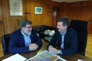 Vinaròs, l'Ajuntament es reuneix amb Carreteres per reivindicar millores al municipi