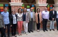 Benicarló; Inauguració de XVIII Exposició d'Art Infantil al Museu de la Ciutat 17-05-2018