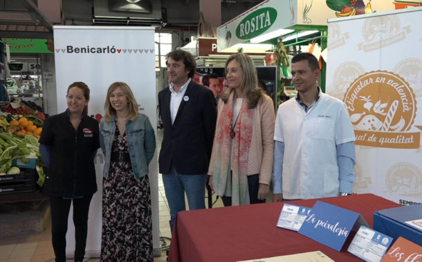 Benicarló presenta la campanya